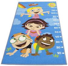0155-Tappeti Per BambinI Walt Disnei CHILDREN RUG 140x80-Galleria farah1970