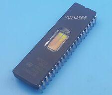 10Pcs Orinigal M27C322-100F1 DIP-42 Mbit EPROM