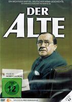 DVD NEU/OVP - Der Alte - DVD 13 - Folge 25 und 26 - Siegfried Lowitz