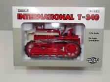 ERTL INTERNATIONAL T-340 CRAWLER. 1/16 SCALE. NEW.