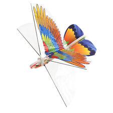 Elektrische Fernbedienung Parrot Papierflugzeug Modell Kinder DIY Outdoor