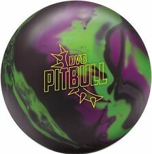 15lb DV8 Pitbull Bowling Ball New In Box Huge Hook Free Shipping