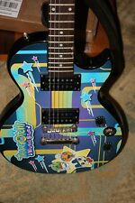 2009 Tamagotchi Epiphone Les Paul Promo Guitar (Ultra Rare) Only 10 Were Awarded