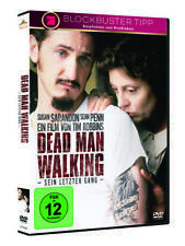 Dead Man Walking - Susan Sarandon - Sean Penn - DVD - OVP - NEU