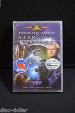 Stargate Kommando SG1 DVD Season 8 Episoden 5-8 (Deutsch, Region 2)