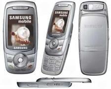 Samsung SGH-E740 E740 Slider Handy Schiebe Tasten Mobil Telefon Mobile Phone