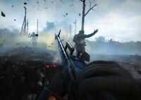 Battlefield 1 Revolution and Battlefield 1943 Bundle (Xbox One) Xbox live CD Key