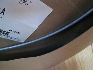 NOS 1988 1989 LINCOLN CONTINENTAL REAR PARKING BRAKE CABLE LH REAR DISC BRAKES