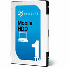 "HDD HARD DISK INTERNO 2.5"" SATA 3 SEAGATE 1TB 1000GB PC NOTEBOOK PORTATILE PS4"