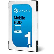 "HDD HARD DISK INTERNO 2.5"" SATA 3 SEAGATE 1TB 1000GB PC NOTEBOOK PORTATILE PS4"