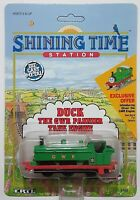 Thomas the Train Shining Time Station Duck GWR Pannier 1992 Ertl Tank Engine