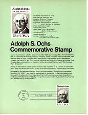 Estados Unidos Documento 1º día año 1976 (BP-468)