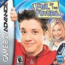 PHIL OF THE FUTURE GAME BOY ADVANCE GBA & DS >BRAND NEW - IN STOCK<