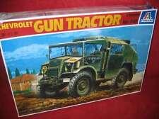 ITALERI ® 240 1:35 Chevrolet Gun Tractor Neuf neuf dans sa boîte