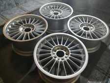"""ALPINA Softline Ronal BMW RARE 17"""" WHEELS BMW E28 E30 E36 E46 E82 E92 B3"""
