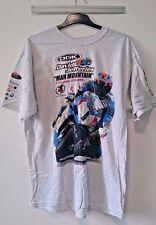 David Jefferies 2004 Memorial Biking T-shirt, XL, Isle Of Man TT