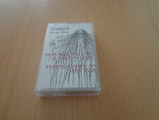 Cult of Daath-Doomed by The Witch Demo MC Cassette Tape 2010 Nuclear War Now!