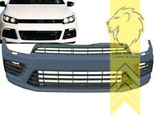 Frontstoßstange Frontschürze für VW Scirocco 3 R Optik LED Tagfahrlicht Blinker