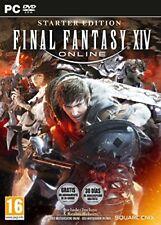 Final Fantasy XIV online Starter Edition PC Square Enix