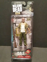 2015 McFarlane AMC TV The Walking Dead TV Series 8 : Dale Horvath