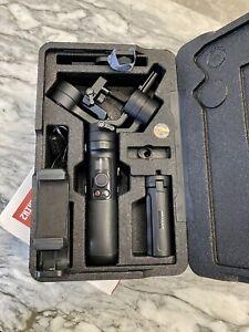 Zhiyun Crane-M2 3 Handheld Gimbal for Smartphone Gopro Mirrorless Camera NR