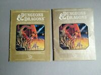 Player's Guide e DM's Guide to Immortals Immortal Set Dungeons & Dragons D&D