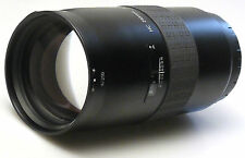 (PRL) HASSELBLAD HC 210 mm f/4 LENS ONLY 1372 SHOOTS WARRANTY 6 MONTHS ALL BOXED