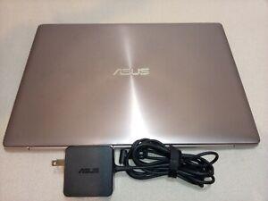 "ASUS UX303UA 13.3"" ZenBook Touch Core i5 256GB SSD 8GB Full HD Backlit KB Win10"