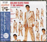 ELVIS PRESLEY-ELVIS' GOLDEN RECORDS VOLUME...-JAPAN CD BONUS TRACK Ltd/Ed B63