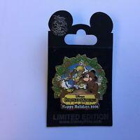 Resort Holiday Series 2006 - Coronado Springs - Donald & Mickey Disney Pin 51379