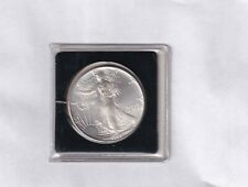 More details for usa dollar $1  1995  31g  '999 fine silver eagle
