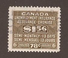 Canada Revenue Fu35 Used