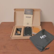 Selens Universal Magnetic Flash Modifier Honeycomb Grid Grip Gel Filter Kit Us
