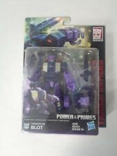 Transformers Power of the Primes Deluxe Class Figure Terrorcon BLOT 2017