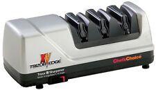 Chef's Choice Trizor XV Electric Knife Sharpener EdgeSelect 15 Degree Angle NEW