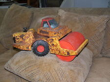 Vintage Collectible Nylint Roller Truck Earth equipment toy