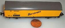 BANANE Carro frigorifero DB Roco N 1/160 NUOVO MA SENZA HR5 µ