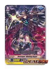 Cardfight Vanguard  x 4 Revenger, Waking Angel - BT12/050EN - C Mint