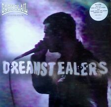 GARY CLAIL - DREAMSTEALERS - PERFECTO LP - HOLLAND PRESSING - 1993