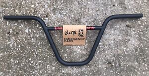 Alone Bmx Emergency Bars 9.99 Black