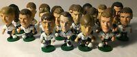 20 x Corinthian Football Figures England Squad 1995