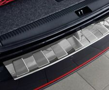 PROTEZIONE PARAURTI BMW X5 II Facelift E70 dal 2010 ACCIAIO TR RASO*