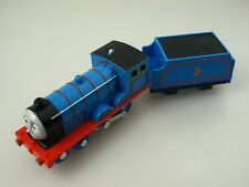 Thomas the tank engine and friends Motorized train Edward with truck