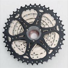 BOLANY MTB 8Speed Cassette 11-40T Wide Ratio Sprocket 415gMountain Bike Flywheel