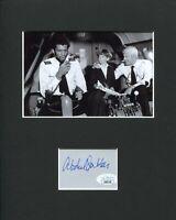Kareem Abdul-Jabbar Roger Murdock Airplane! Signed Autograph Photo Display JSA