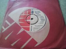 Salena Jones You Take My Heart Away EMI Records 1977. Rocky film Free UK Postage