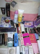 Mega Beauty Haul! Lot of 29 include Clinique, UD, Philosophy , Tarte, and More!