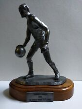 Michael ricker pewter collectibles US Basketball Olympic Summer Games