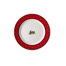 Hutschenreuther - Porzellan Teller 22 cm - Beim Hufschmied Weihnachten NEU OVP