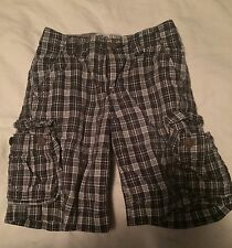 The Childrens Place Boys Shorts Size 5 Adj Waist